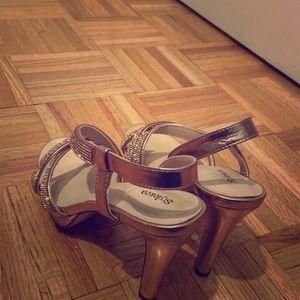 Style & Co. Sandra heels